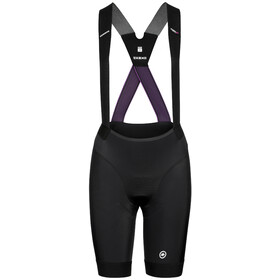 ASSOS Dyora RS S9 Bib Shorts Women venus violet